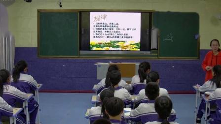 人教2011课标版数学八下-17.1.2《利用勾股定理解决平面几何问题》教学视频实录-满冬梅