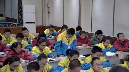 人教2011课标版生物七下-4.3.1《呼吸道对空气的处理》教学视频实录-闫慧娟