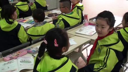 《找规律》人教2011课标版小学数学一下教学视频-甘肃兰州市_七里河区-吴霞