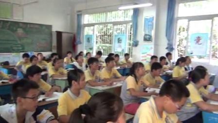 初中思品教科版九年级《第十一课 神圣的一票》四川王蓉