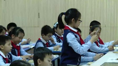 人教版数学六上《圆的认识》课堂教学视频实录-岑春丰