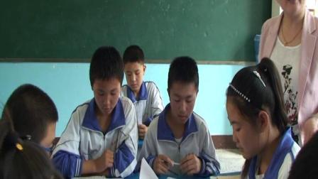 北师大版数学七上-2.9《有理数的乘方-1》课堂教学视频实录-康玲