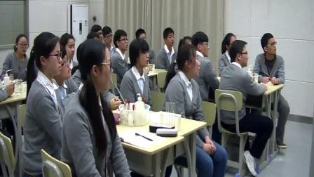 《盐类的水解》人教版高二化学-省实验中学:王金磊