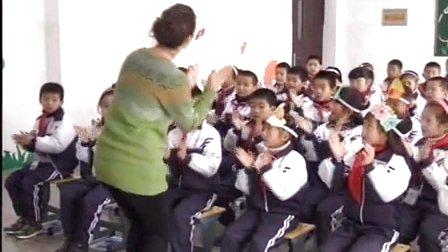 人音版小学音乐三年级上册《捉迷藏》优质课教学视频