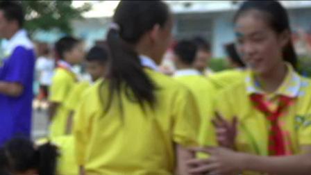 《有人扶持手倒立》苏教版小学六年级体育与健康,刘志勇
