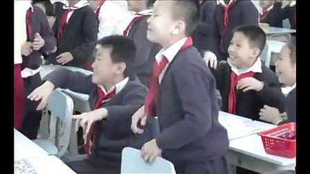 《音乐中的小动物》小学三年级音乐优质课视频-周丽晖