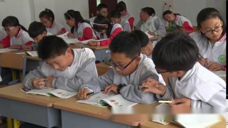 人教2011课标版生物七下-4.3.1《呼吸道对空气的处理》教学视频实录-姜影
