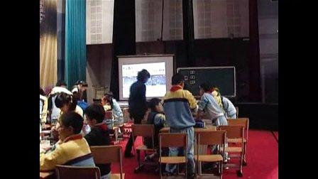 浙美版小学美术三年级《家乡的桥》优质课教学视频