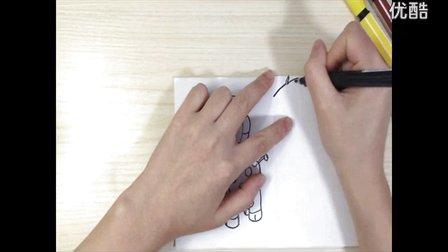 小学一年级美术《变幻的画面》微课视频,深圳第三届微课大赛视频