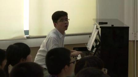 人音版音乐六下第6课《飞天曲》课堂教学视频实录-吴立光