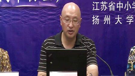 2015年江苏省高中物理名师课堂,柏杨《电容器 电容》教学视频