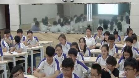 人教2011课标版物理九年级22.2《核能》教学视频实录-张明