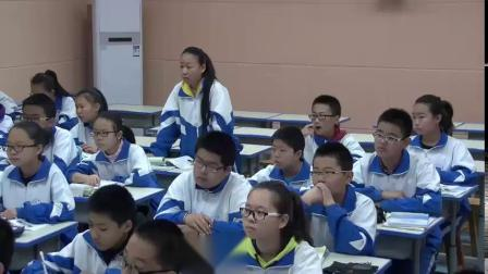 北师大版数学七上-2.11《有理数的混合运算》课堂教学视频实录-赵铁柱