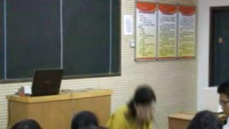 陕西省示范优质课《机械波2-1》高二物理,瑞泉中学:张艳利