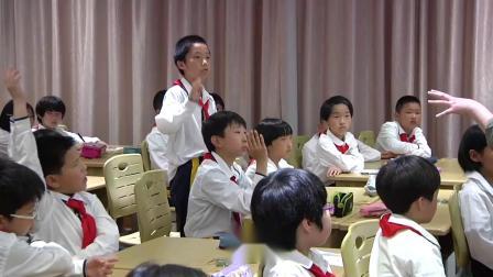 教科版小学科学四下第三单元第5课《面包发霉了》课堂教学视频实录-李红