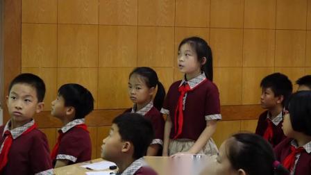 《8 平均数与条形统计图-复式条形统计图》人教2011课标版小学数学四下教学视频-广东珠海市_香洲区-司雪峰