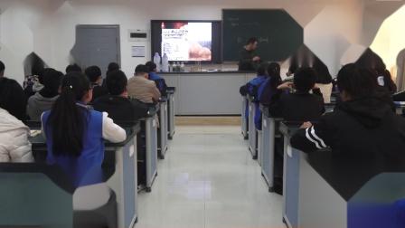 华师大版科学八上4.4《植物的呼吸作用》课堂实录教学视频-黄仕明
