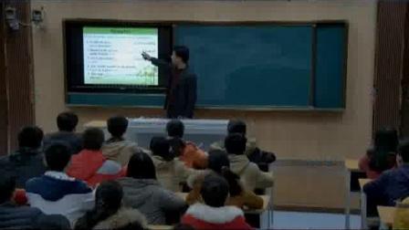 《高一英语必须二Unit5语法课》人教版高一英语,登封第一高级中学:张晓东