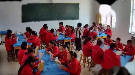 人教版英语七下Unit 1 Section A(1a-1c)教学视频实录(李清清)
