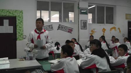 北师大版数学七上-3.2《代数式》课堂教学视频实录-林松