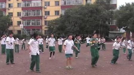 《跳绳》二年级体育,王建莹