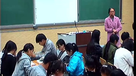 《装在套子里的人》2016人教版语文高二,中牟县弘毅高级中学:王红丽