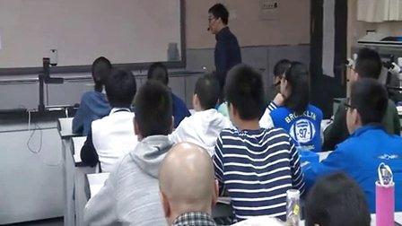 2015年江苏省高中生物优课评比《细胞器》教学视频,刘鑫