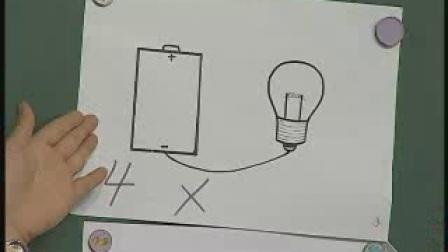 《点亮小灯泡》苏教版科学五年级-南京市力学小学:浦小红