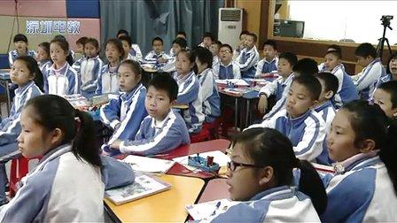 《电磁铁的磁力(一)》小学六年级科学教学视频-花城小学邢建伟