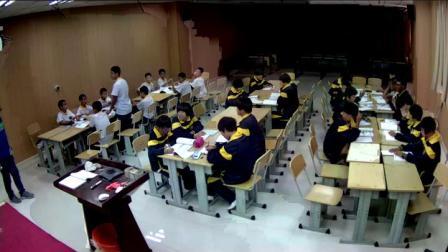 北师大版数学七上-2.8《有理数的除法》课堂教学视频实录-李瑛