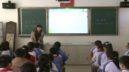 《雪绒花》教学课例(花城版音乐五年级,阳光小学:梁君煜)
