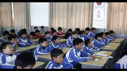 人音版七年级音乐《银杯》安徽樊丙桂