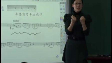 第五届电子白板大赛《电影音乐》(人教版音乐七年级,大庆市第二十三中学:赵胜兰)