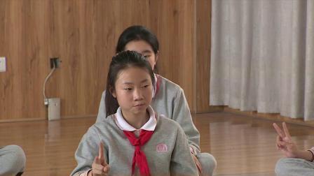 人音版音乐六下第7课《欢乐颂》课堂教学视频实录-杨飞美