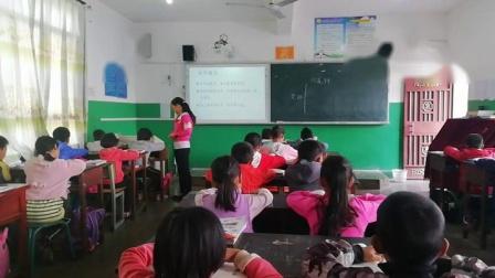 《13 花钟》部编版小学语文三下教学视频-云南丽江市_华坪县-王玉仙