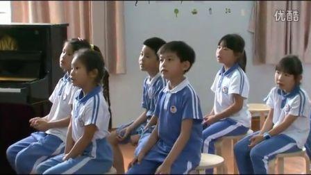 《桔梗谣》教学课例(花城版音乐三上,育才第四小学:宣倩怡)