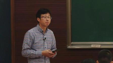 人教版数学五下《因数和倍数复习》课堂教学视频实录-应露卫