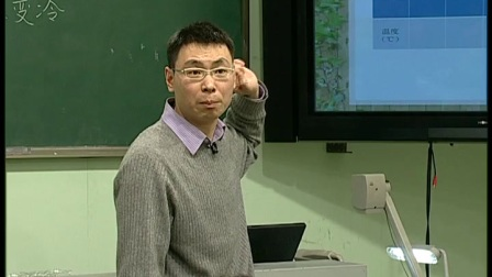 《冷热与温度》苏教版科学四年级-南京市芳草园小学:陈浩