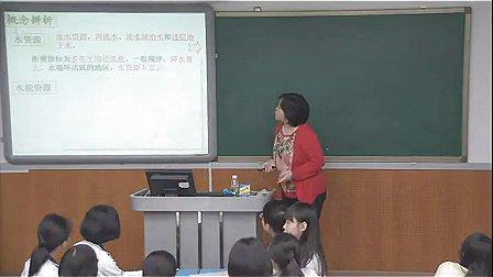 《水体运动》高三地理深圳第二实验学校张惠玲