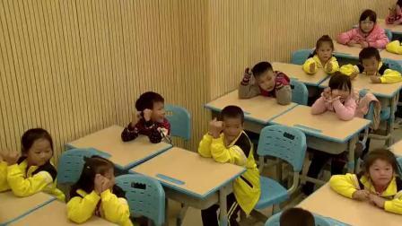 湘教版一年级音乐演唱《理发师》教学视频
