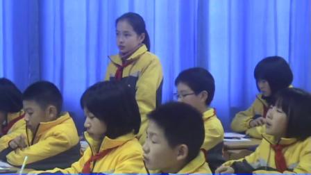 人教版数学五上《圆的面积练习课》课堂教学视频实录-孙洁