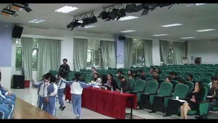《小鸟和榕树的对话》教学课例(广东教育版品德与社会四年级,园岭实验小学:范朵)