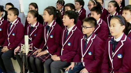 人音版音乐六下第5课《榕树爷爷》课堂教学视频实录-滕艳红