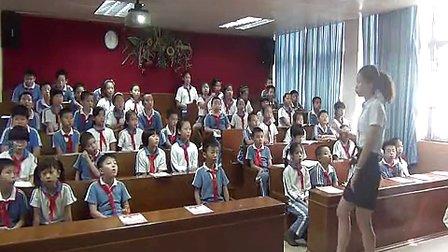浏阳河小学四年级音乐莲花小学余丽媚