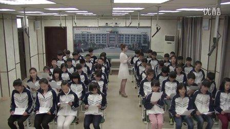 人音版七年级音乐《青春舞曲》安徽韦妍洁