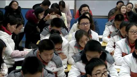 《Integrated skills》牛津译林版初中英语九下课堂实录-江苏扬州市_高邮市-纪洁