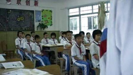 《秦汉一统》优质课(北师大版品德与社会五下,女教师)