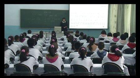 人音版七年级音乐《中华人民共和国国歌》吉林董馨阳