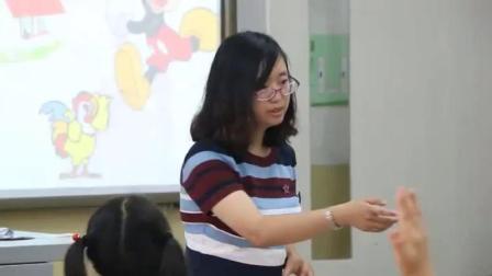 《识字加油站+字词句运用》部编版小学语文一下课堂实录-天津_河东区-于静