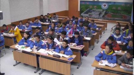 人教2011课标版物理 八下-8.3《摩擦力》教学视频实录-王燕